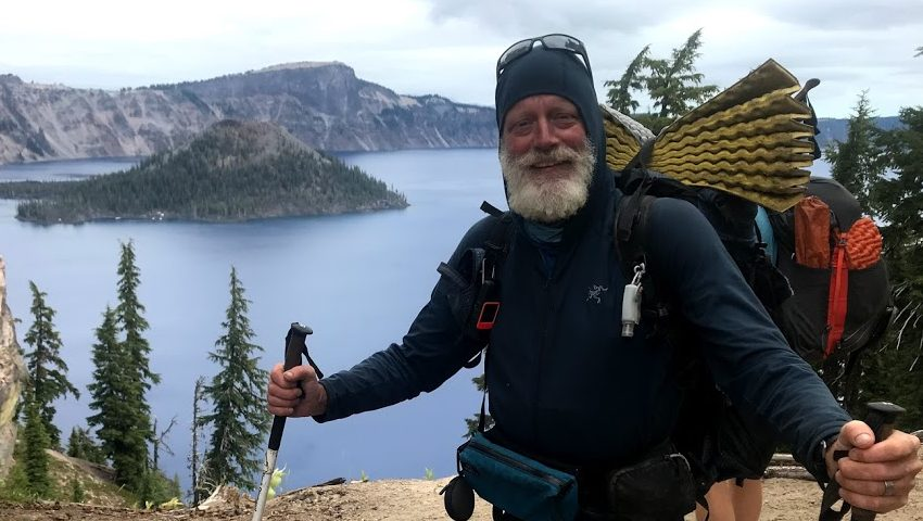 "Pacific Crest Trail Thru Hike Journal 2019 – Thomas ""Whitney"""